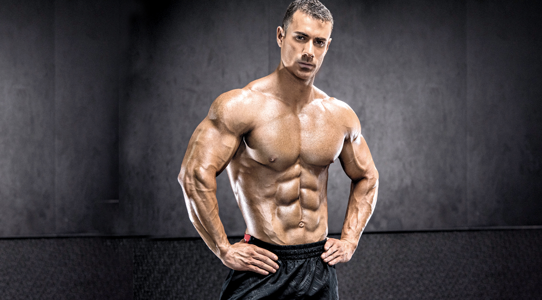 The Circuit Based Training Program To Get Ripped In 25 Minutes A Day Muscle Fitness