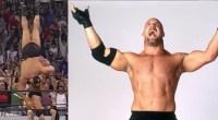 Goldberg-Slams-Giant