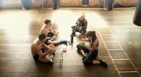 Group-Eating-Salad-Gym