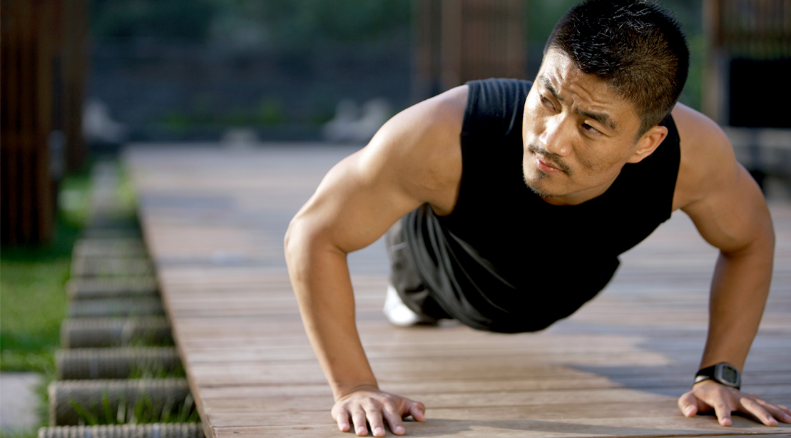 Best Workout Routine for Skinny Guys to Build Muscle and Get Big
