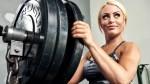 Mandy-Rose-WWE-Barbell-Placing-Plates
