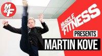 Interview: 'Cobra Kai' Star Martin Kove talks working with Tarantino, Cobra Kai, and watching himself