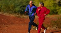 Working Out Later in Life is the Key to Living Longer