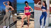 Ashley Kaltwasser's Instagram Shows That Fitness can be Fun!
