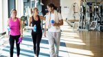 7 Tips for Finding the Perfect Gym