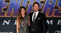 Arnold Schwarzenegger's Daughter Katherine Marries Actor Chris Pratt in Intimate Family Ceremony Over the Weekend