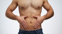 A Flat Stomach Lowers Your Cancer Risk, Study Finds
