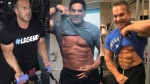 Bodybuilder-Promo