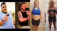 10 Keto Transformations That'll Get You Inspired