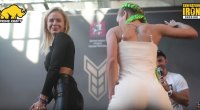 Russia's Bizarre New 'Booty Slapping' Competition Promises It's Really All About Testing Your Lower-Body Strength