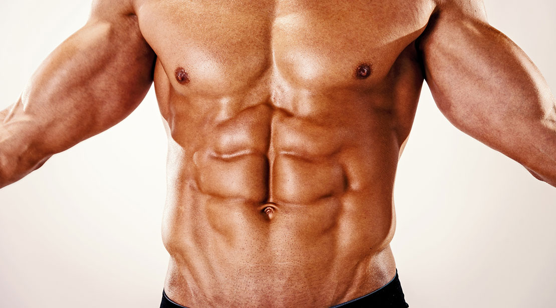 The 11 Hardest Abs Exercises of All Time | Muscle & Fitness