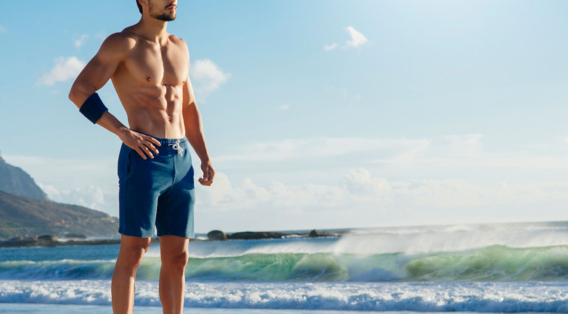 9 Outdoor Moves for Summertime Abs