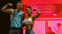 Immersive Equipment Demos, Strength & Physique Competitions, Never Before Seen Education Featured at FIBO USA