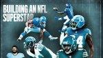 Building an NFL Superstar