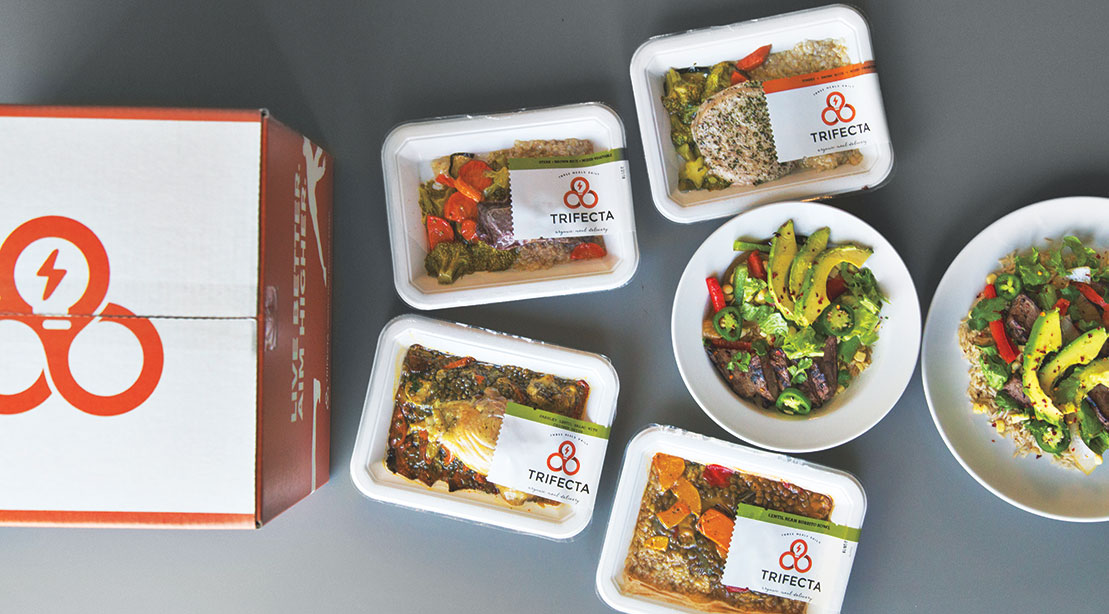 Trifecta Nutrition Is Fighting Obesity, One Delivery at a Time
