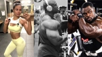 Check Out the Champs and Contenders of This Year's Olympia