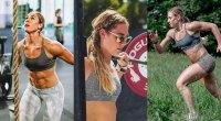 The Best 10 Instagram Post of Brooke Wells