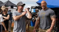 Q&A With 'Hobbs and Shaw' Director David Leitch