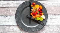 Fasting-Diet-Time-Plate