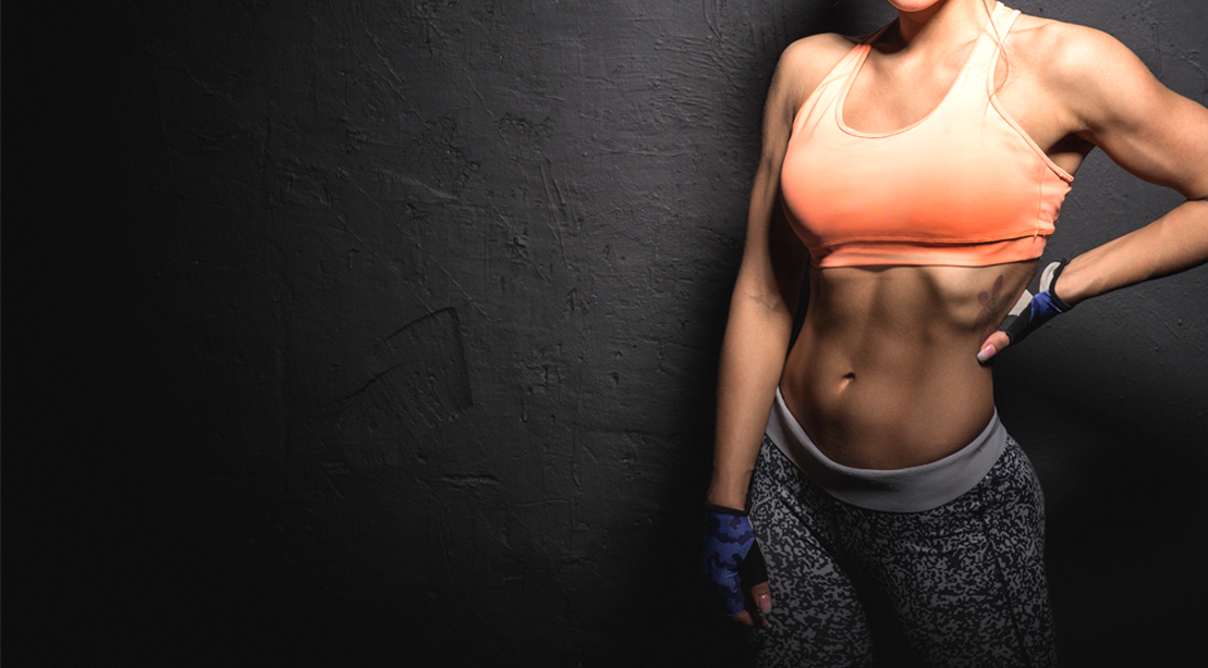The 30 Day Abs Challenge To Carve Your Core Muscle Fitness