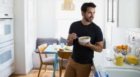 Eating Earlier in the Day Could be the Key to Losing Weight