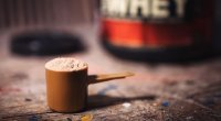 The Definitive Guide To Whey Protein