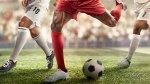 Soccer-Player-Kicking-Ball