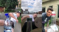 The Viral Bottle Cap Kicking Challenge That is Taking The Internet by Storm