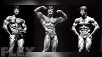 Approach Training The Zane Way For That Classic Physique