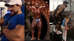 Roelly Winklaar Living Large on Instagram!