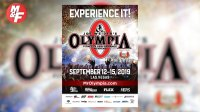 Shawn Ray Talks 2019 Olympia: What to Expect at the Show, Where to Stay, and More
