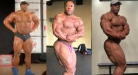 Shawn Rhoden Just Posted a Physique Update, and Wow