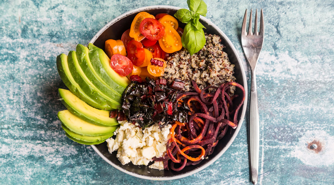 The Top 12 Meatless Options for Maximum Protein