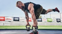 Jordan Shallow's 5 Go-to Moves to Increase Stability and Decrease Pain