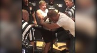 This 79-Year-Old Arm Wrestler is Still Kicking Ass and Taking Names
