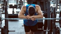 Bad-Workout-Bench-Barbell-Head-Down