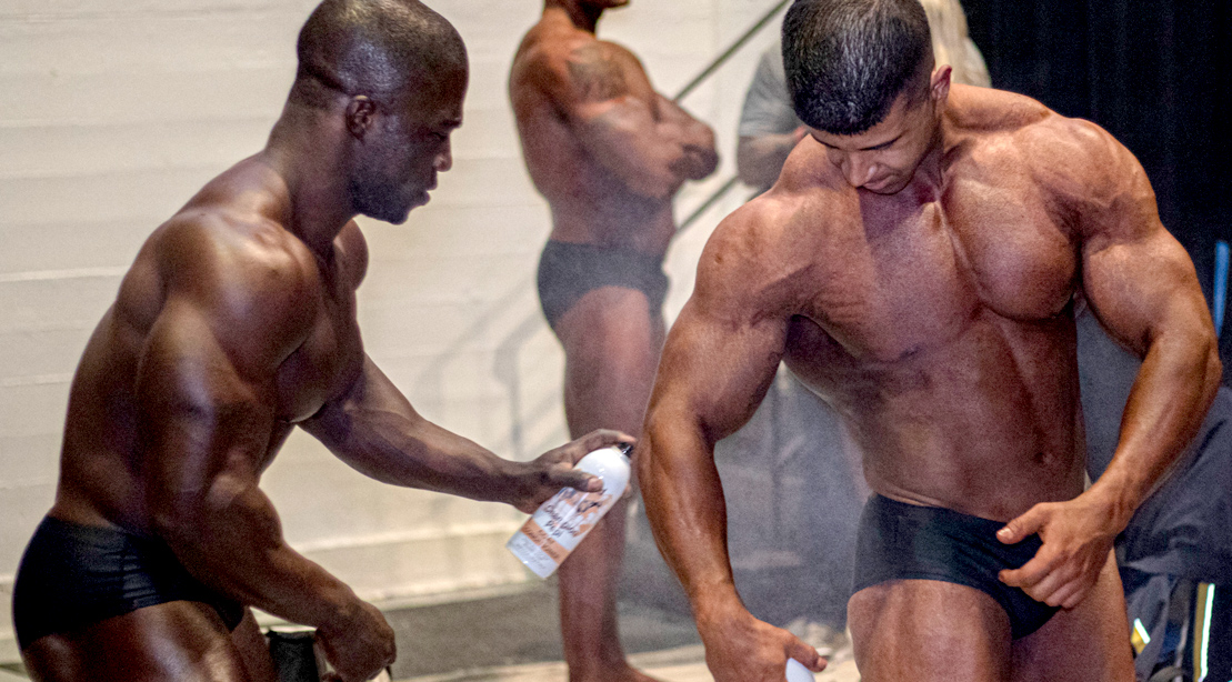 The Complete Guide To Preparing For A Bodybuilding Competition Muscle Fitness Why not make a throwaway, upload a pic of yourself and see if people think you are natty or. bodybuilding competition