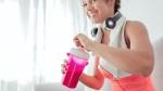 Fitness-Girl-Opening-Protein-Shaker