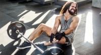 Man-Injured-Gym-Barbell-Knee-Pain