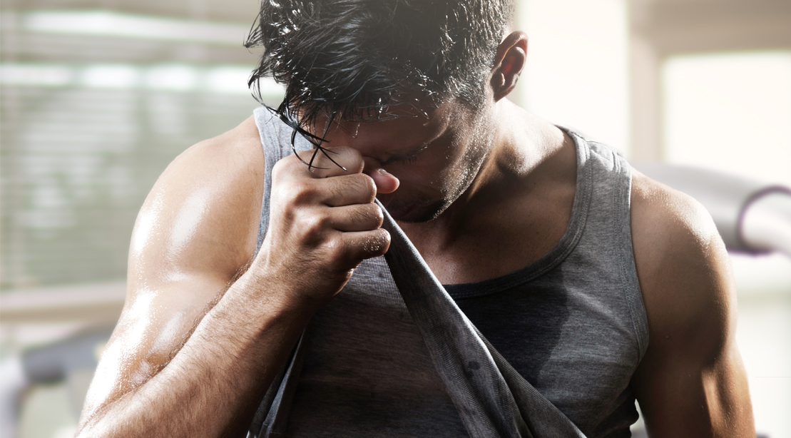 4 High-Intensity Interval Workouts for a Fit Physique   Muscle & Fitness