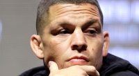Nate Diaz Sparks Up Joint Ahead of UFC 241