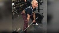 Meet Joe Stockinger, an 89-Year-Old Powerlifter Who Isn't Slowing Down