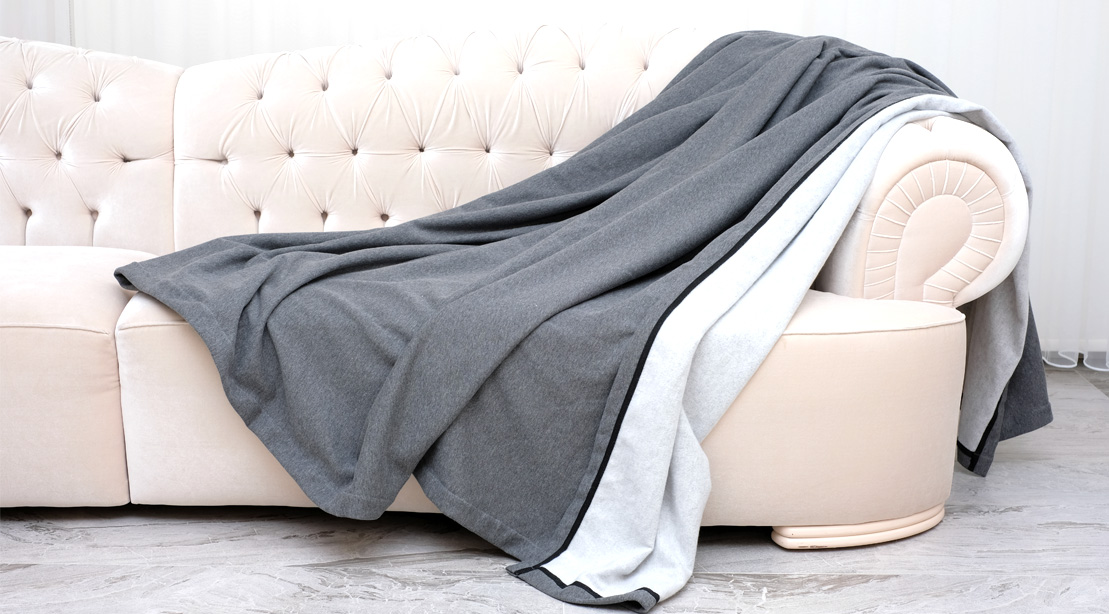 Weighted-Blanket-On-Couch