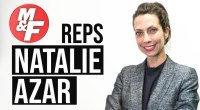 Muscle & Fitness Podcast #029: Dr. Natalie Azar