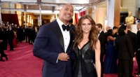 "Dwayne ""The Rock"" Johnson and Lauren Hashian Are Married"