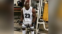 Ronnie Coleman Would Rather Work Out than Sleep or Eat