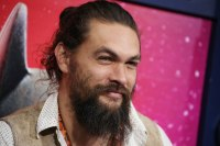 Jason Momoa Gets Stuck in an Elevator for 2 Hours!