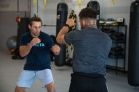 Urijah Faber partners with Trifecta