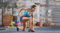 Fit for Life: The Functional Routine for Total-Body Fitness