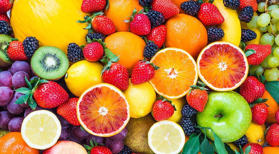 8 Power Fruits for Better Health